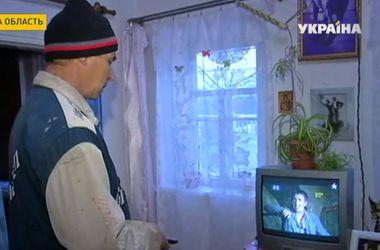 В освобожденных городах Донбасса до сих пор проблемы с украинскими каналами