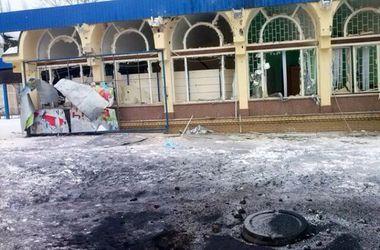 """Жители о ситуации в Донецке: """"Многим уже некуда возвращаться, а в подвалах их ждет смерть от холода"""""""