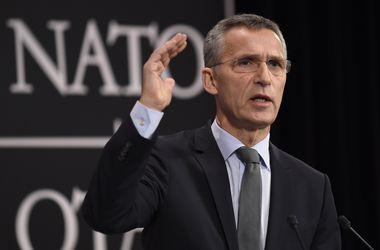 Украина уведомила НАТО, что отказывается от внеблоковости