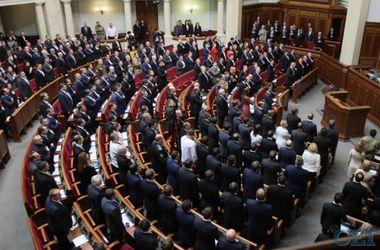 Коалиция обнародовала список министров, который они хотят предложить