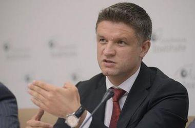 Шимкив раскритиковал Кабмин за чрезмерное давление на бизнес