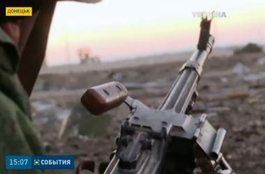 За сутки в зоне боевых действий погибло 2 и ранены 4 украинских военных – СНБО
