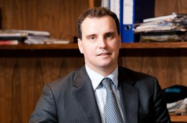 Новый министр экономики Абромавичус еще не обсуждал уровень своей заработной платы