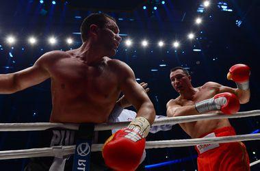 Бой Кличко - Пулев собрал у телеэкранов Германии более 10 миллионов зрителей