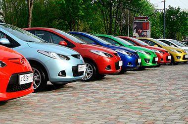 Названы самые популярные автомобильные цвета в мире