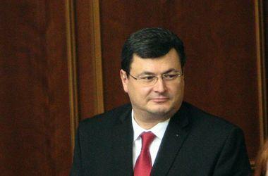 Квиташвили  уверен, что его опыт очень поможет Украине
