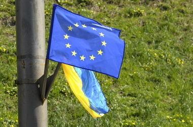 Евросоюз выделил Украине еще полмиллиарда евро помощи