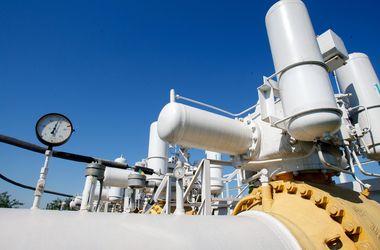 Реверс газа из Словакии достигнет 40 млн кубометров в сутки