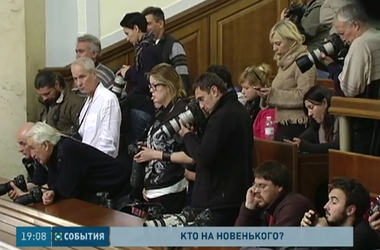 В Верховной Раде появилось 9 новых депутатов