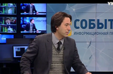 Олег Медведев: иностранец на должность главы Национального антикоррупционного бюро станет следующим назначением президента