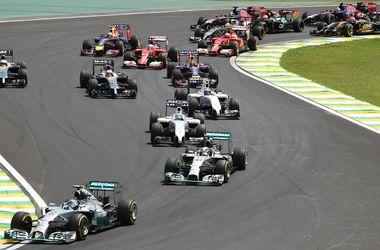 В следующем сезоне в чемпионате Формулы-1 будет 21 этап