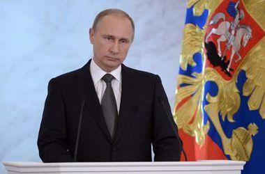 Если бы не Крым, Запад бы нашел другой способ ввести санкции - Путин