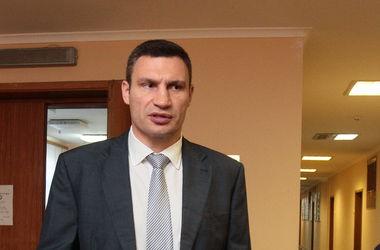 В жилых домах Киева не будут отключать электричество - Кличко