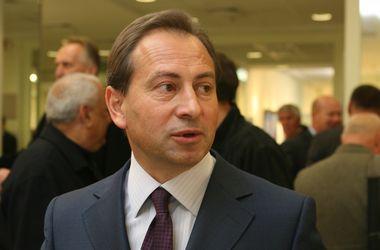 Коалиция хочет расширить полномочия вице-спикера – Томенко