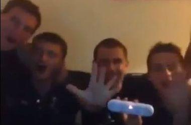 """Футболистов донецкого """"Металлурга"""" оштрафовали за песенку о Путине"""