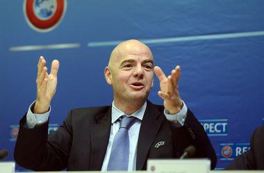 Если Россия не послушает УЕФА, то против нее откроют дело