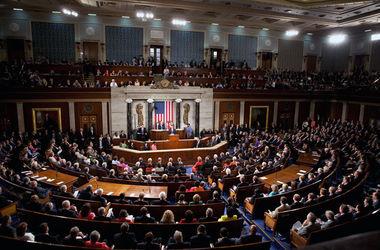 Палата представителей конгресса США приняла резолюцию по России