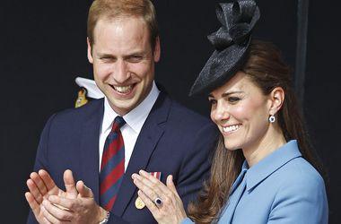 Американцы смогут поужинать с принцем Уильямом и Кейт Миддлтон за 100 тысяч долларов