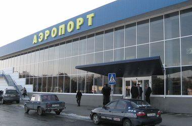 Из аэропорта Симферополя не могут вылететь 300 человек
