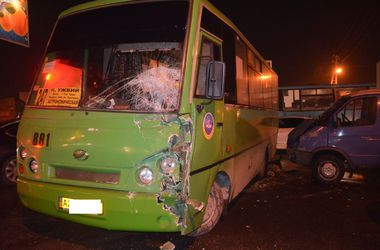 Масштабная авария в Харькове: число пострадавших возросло до 25 человек