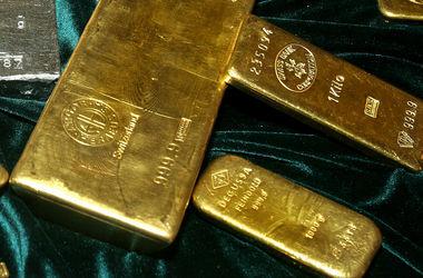 Золотовалютные резервы НБУ достигли 10-летнего минимума