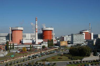 Завтра энергоблок Южно-Украинской АЭС остановят  на 119 суток