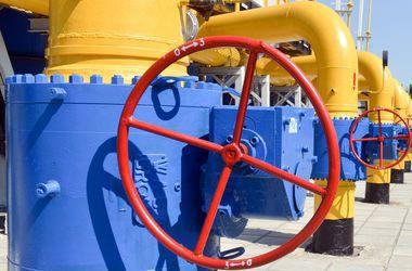 """Нафтогаз"" перечислил ""Газпрому"" авансовый платеж  за 1 млрд куб. м газа"