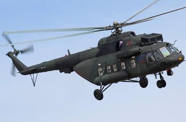 СБУ предотвратила продажу украинских вертолетов в Россию