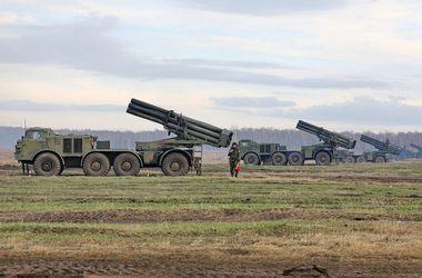 """До конца года """"Укроборонпром"""" передаст армии 50 единиц восстановленной техники"""