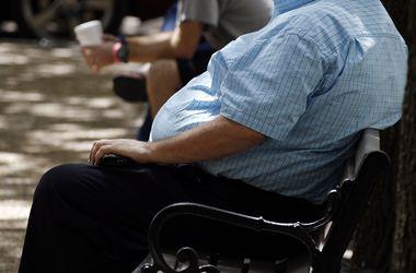 Самый толстый человек в мире умер, пытаясь похудеть