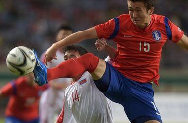 Тренер сборной Северной Кореи дисквалифицирован на год