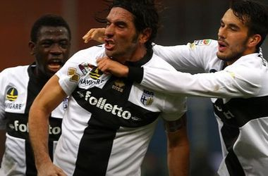 Российские бизнесмены купили итальянский футбольный клуб за пять миллионов евро