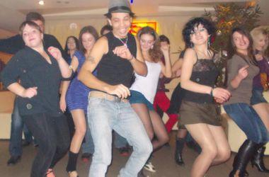 """Как кубинец Бито Гонсалес научил тысячи одесситов танцевать """"латину"""" и организовал фестиваль"""