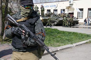 В Луганской области сотрудники СБУ задержали 37-летнего информатора боевиков