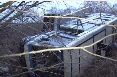 В ДТП во Львове травмированы 5 человек