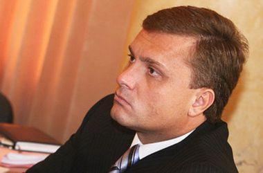 """Левочкин заявил о намерении """"Оппозиционного  блока"""" создать политическую партию"""