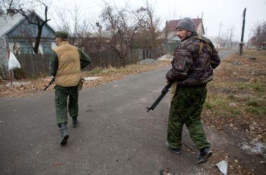 Боевики вывезли два самосвала с трупами на свалку Донецка