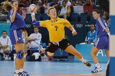 Украинские героини Олимпиады-2004 десять лет спустя: звезды гандбола теперь просто мамы