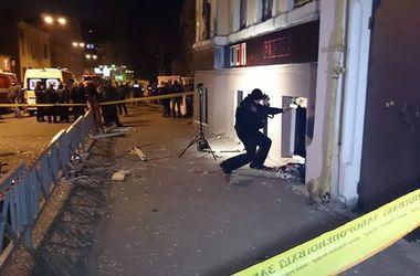 В Харькове обезвредили террориста