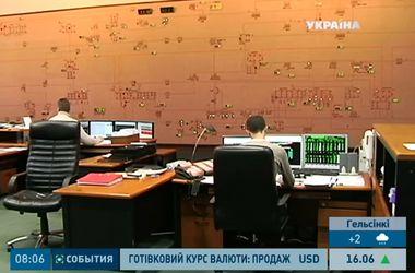 Украина начнет импортировать электричество из России