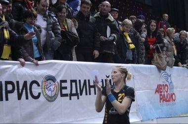 Путин подписал указ о предоставлении украинcкой гандболистке российского гражданства
