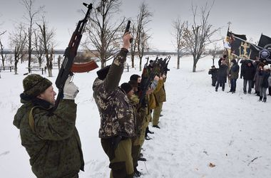 Боевики демонстрируют незаинтересованность в прекращении кровопролития – СНБО
