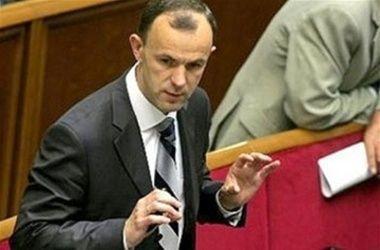 """""""Батькивщина"""" предложила Раде законопроект об импичменте президента - Кожемякин"""
