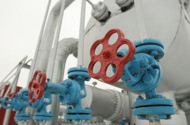 Украина начнет качать газ из России 11 декабря - источник