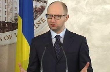 В Украине с каждым месяцем падают доходы – Яценюк