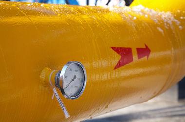 """""""Газпром"""": Деньги на счету, газ в Украину пойдет в любой момент"""