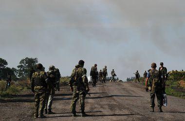В Польше расследуют дело активиста, который воюет на Донбассе