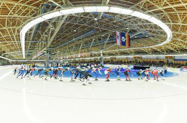 Голландские конькобежцы бойкотируют чемпионат Европы в России