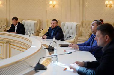 Минские переговоры по миру на Донбассе: Заявления сторон накануне