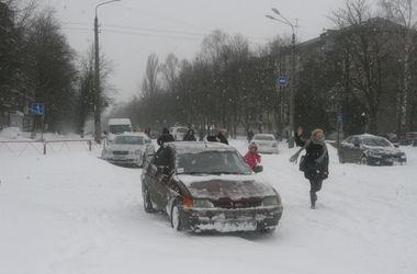 В Киеве грядет ухудшение погоды